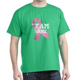 Team Name T-Shirt