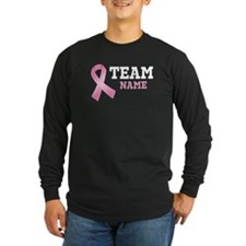 Team Name Breast Cancer T