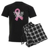 Personalize Breast Cancer Pajamas