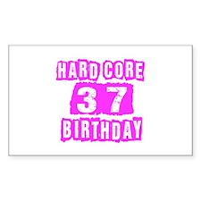 HAPPY 35TH BIRTHDAY Gym Bag