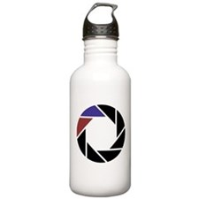 Aperture LOGO Water Bottle