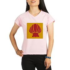 No 88 Area M.E.F Performance Dry T-Shirt