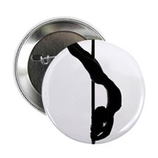 "pole daner 2 2.25"" Button (100 pack)"
