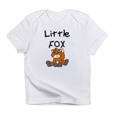 Funny Fox Infant T-Shirt
