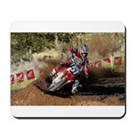 motorcycle-off-road Mousepad