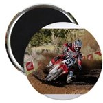 motorcycle-off-road Magnet
