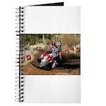 motorcycle-off-road Journal