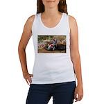 motorcycle-off-road Women's Tank Top