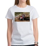 motorcycle-off-road Women's T-Shirt