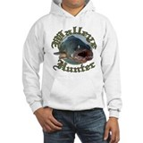 Walleye hunter 3 Hoodie