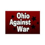 Ohio Against War Magnet