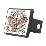 StancedDesign2.png Rectangular Hitch Cover