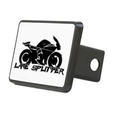 Lane Splitter Hitch Cover