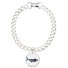 Blue Marlin Fish Bracelet