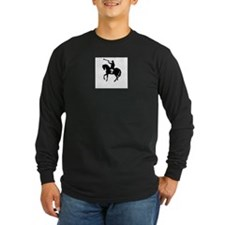 Moroni On A Horse T