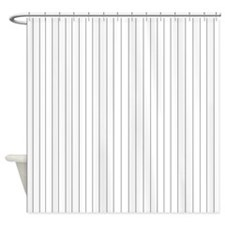 Black And White Striped Shower Curtains  Black And White Striped ...