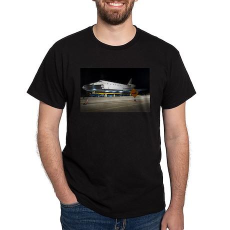 Shuttle Crossing Dark T-Shirt