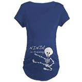 Ninja Skeleton T-Shirt