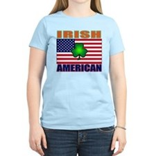 Irish American Pride T-Shirt