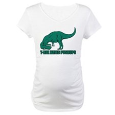 T-Rex Hates Pushups Shirt