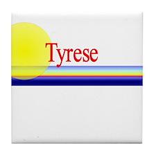 Tyrese Tile Coaster