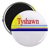 "Tyshawn 2.25"" Magnet (10 pack)"