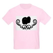 Pekingese Kids T-Shirt
