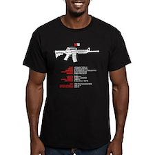 M16 infographic T