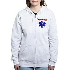 Paramedic Zip Hoodie