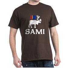 Sami, the People of Eight Seasons T-Shirt