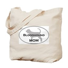 Bloodhound MOM Tote Bag