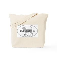 Bloodhound MOM Tote Bag