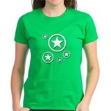 army_star_pattern.png Tee