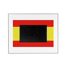 Bandera de España Picture Frame
