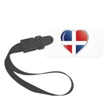 C REPUBLICA DOMINICANA 0.png Luggage Tag