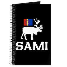 Sami, the People of Eight Seasons Journal
