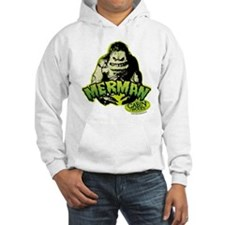 Cabin in the Woods Merman Hoodie