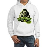 Cabin in the Woods Merman Jumper Hoody