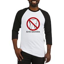 Anti-Dentite Baseball Jersey