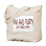 Fun & Flirty Tote Bag