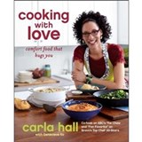 Cooking With Love: Comfort Food that Hugs You [Har