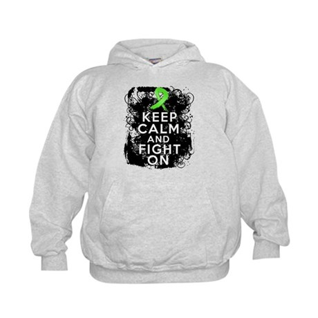 Non-Hodgkins Lymphoma Keep Calm and Fight On Kids