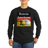 Deutsche Amerikaner Long Sleeve T-Shirt