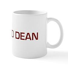Howard dean Mug