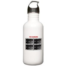 Im charging Water Bottle