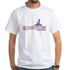 Provincetown Massachusetts Shirt