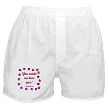 Whimsical shorts for him or her