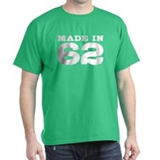 Made in 62 T-Shirt