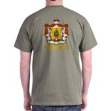 Ryazan Oblast COA T-Shirt