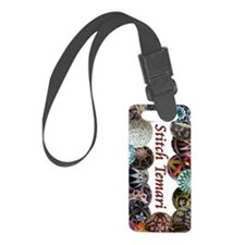 Share the Wa Luggage Tag